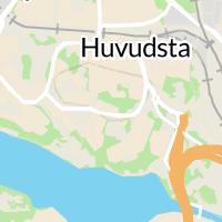Armegatan, Solna