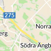 Stockholms Kommun - Beckomberga Gruppbostad, Bromma