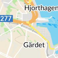 Länsförsäkringar Fastighetsförmedling AB, Stockholm