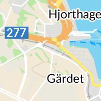 Länsförsäkringar Östgöta, Stockholm