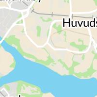 Sivina Sverige, Solna