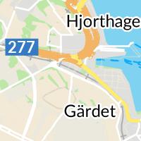 Agria Djurförsäkring, Stockholm