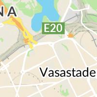 Stadsbud i Storstockholm, Stockholm