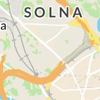 Pysslingen Förskolor - Karolina, Solna