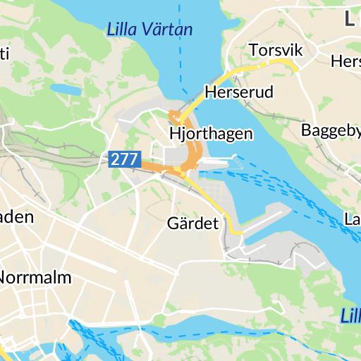 Jönköping stockholm