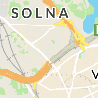 Coor Service Management AB, Solna