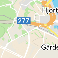 Akademikliniken, Stockholm
