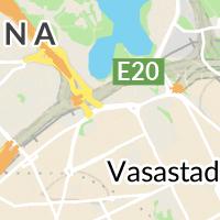 Statens Skolinspektion, Stockholm