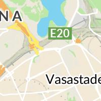OKQ8 Bilverkstad, Stockholm