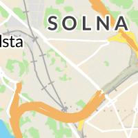 Kungliga Tekniska Högskolan, Solna