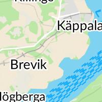 Ljungbackens Skola Fritidshem, Lidingö