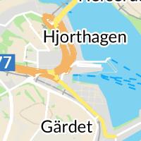 Tallink Silja AB, Stockholm