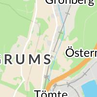 Skruvstads Skola, Grums