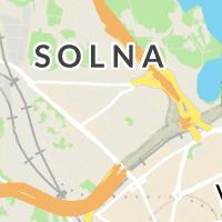 Karolinska Institutet - Karolinska Universitetssjukhuset Solna, Solna