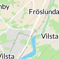 Fazer Bageri AB - Bageriet i Eskilstuna, Eskilstuna