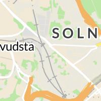 preem, Solna