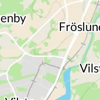 Eskilstuna Kommun - Socialpsykiatri Björkhultsvägen, Eskilstuna