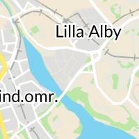 Grolls Yrkesbutik, Solna