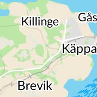 Lidingö Kommun - Nova Fritidsgård, Lidingö