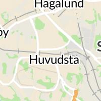 Stockholms Kommun - Rvc, Solna