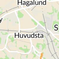 Tegen Konferens, Solna