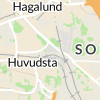 Coor Service Management AB - Stosun, Solna