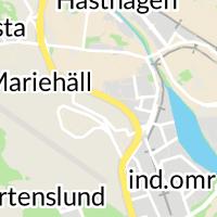 Coop Extra, Järfälla