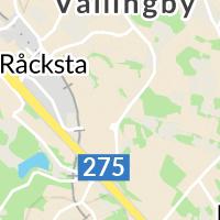 Förskolan Astronauterna, Vällingby