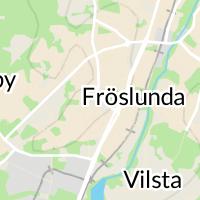 Internationella Engelska Skolan i Eskilstuna Senior, Eskilstuna