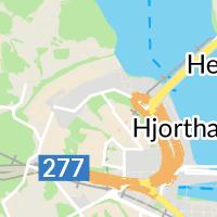 Hjorthagens förskola, Stockholm