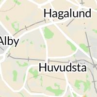 Turkosen, Solna