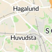 Phil's Burger AB - Bageri, Solna