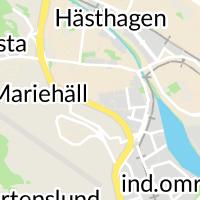 Heab Byggställningar AB, Bromma