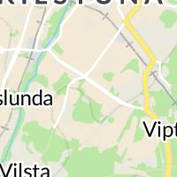 Eskilstuna Kommun - Skogsängen Gb, Eskilstuna