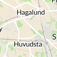 HusmanHagberg, Sollentuna