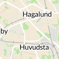 Akademibokhandeln, Solna