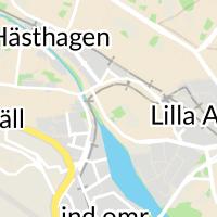 Norlandia Förskolor AB - Förskolan Hamnen, Sundbyberg