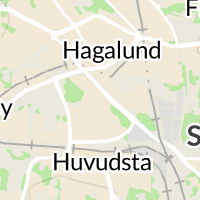 Tekniska Kontoret Renhållning Gator Solna Stads, Solna