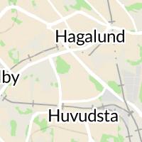 Swedbank, Solna