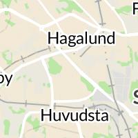 Lidl, Solna