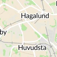 Telenor Sverige AB, Handen