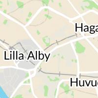 AL-Gruppen, Solna