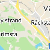 Danicahallen Östermalms Idrottsplats, Stockholm