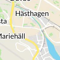 Klintbacken Förskola, Bromma