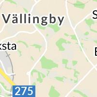 Förskolan Tellus, Vällingby