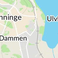 Återvinningsstation Kvitten, Strängnäs