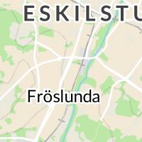 Eskilstuna Kommun - Socpsyk Bellmansplan, Eskilstuna