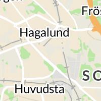 Parkskolan, Solna