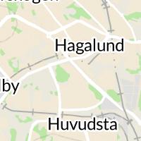 Apotek Hjärtat Solna Centrum, Solna