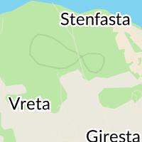 Stenfasta Gästhem, Strängnäs